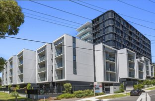 Picture of 304/3 Grosvenor Street, Doncaster VIC 3108