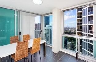 Picture of 4006/108 Albert Street, Brisbane City QLD 4000