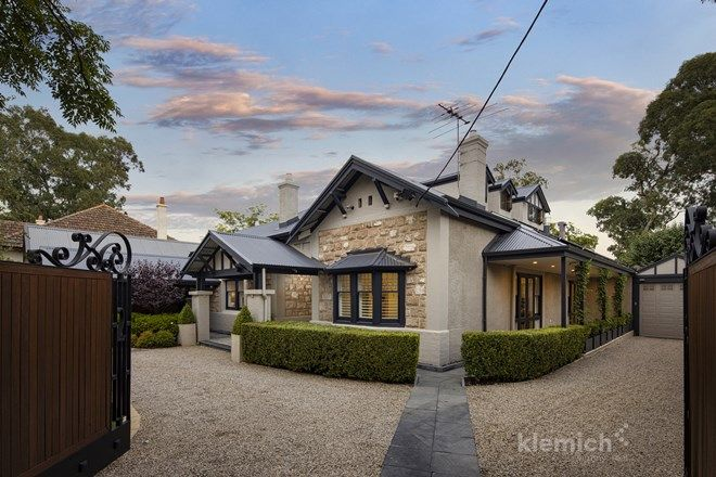 Picture of 25 Egmont Terrace, HAWTHORN SA 5062