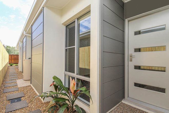 Picture of 2/16 Cyan Street, CALOUNDRA WEST QLD 4551