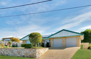 Picture of 6 PEACOCK STREET, Albany Creek QLD 4035