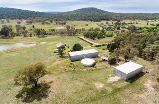 Picture of 92 Mills Road, Molong NSW 2866