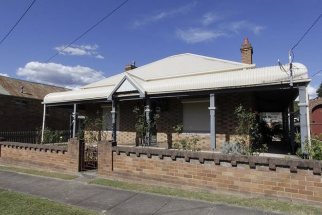 Picture of 19 Cupro Street, LITHGOW NSW 2790