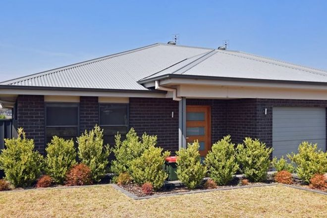 Picture of 42B Keswick Parkway, DUBBO NSW 2830