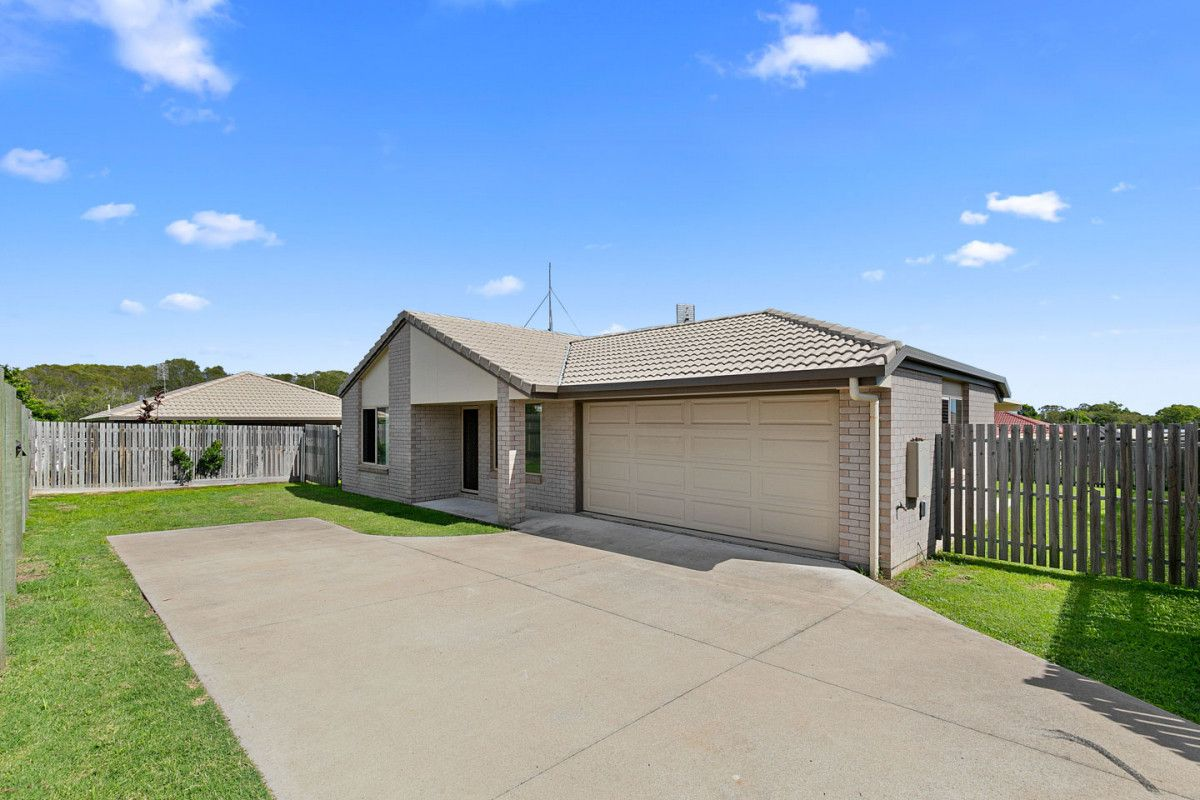 9 Eyre Court, Urraween QLD 4655, Image 0
