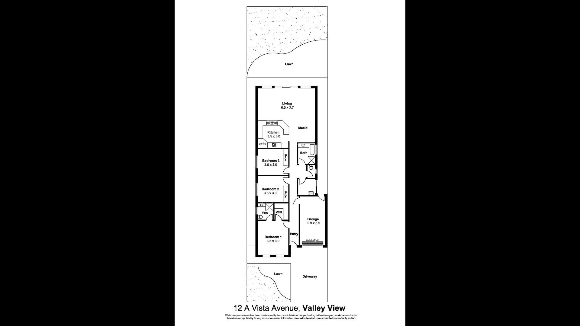 12a Vista Avenue, Valley View SA 5093, Image 10
