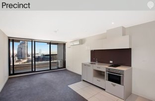 Picture of 1612/200 Spencer St, Melbourne VIC 3000