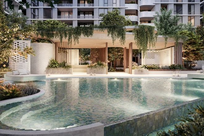 Picture of 206/21-25 Spurway Drive, BAULKHAM HILLS NSW 2153