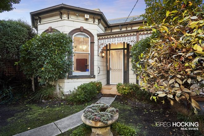 Picture of 18 Auburn Grove, ARMADALE VIC 3143