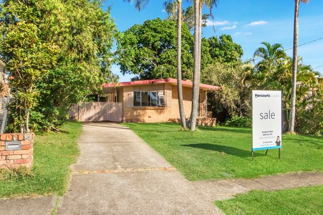 Picture of 16 Nyora Street, SOUTHPORT QLD 4215