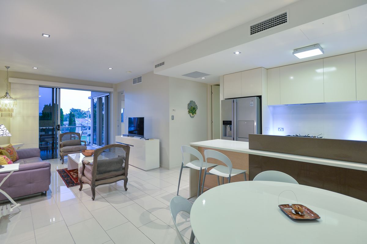 203/35 LORD STREET, Gladstone Central QLD 4680, Image 1