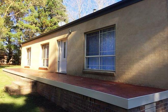 Picture of 6 Wingello Street, WINGELLO NSW 2579