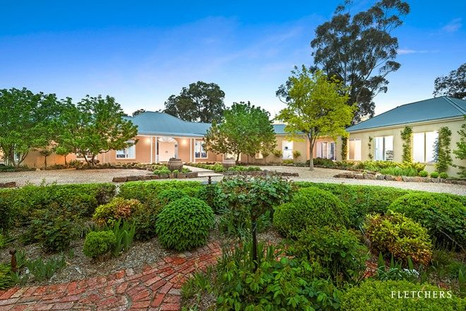 Picture of 106 Rodger Road, PANTON HILL VIC 3759