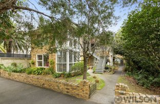 Picture of 2/21 Park Street, St Kilda West VIC 3182