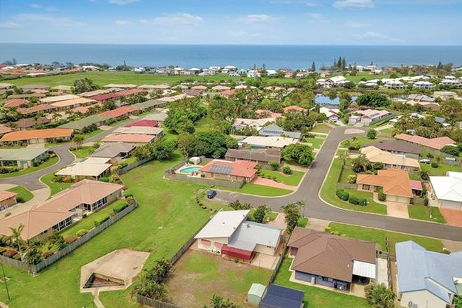 Picture of 55 Bargara Lakes Drive, BARGARA QLD 4670