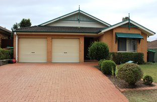 Picture of 15 Woburn Abbey Court, Wattle Grove NSW 2173