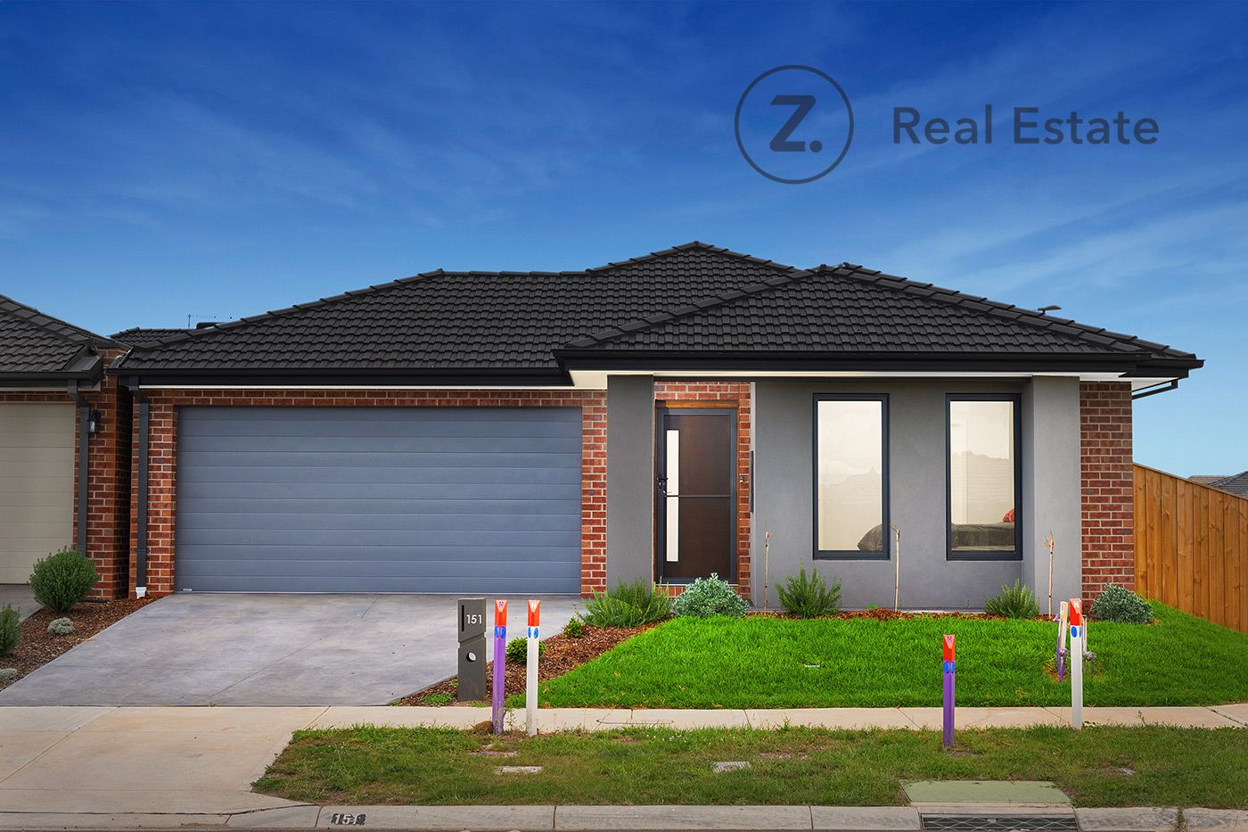 151 Thoroughbred Drive, Clyde North VIC 3978, Image 0