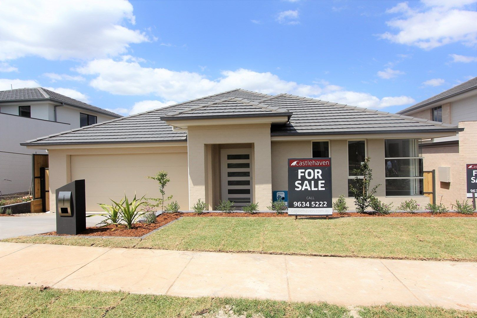 Lot 121 Ballymore Avenue, Kellyville NSW 2155, Image 0