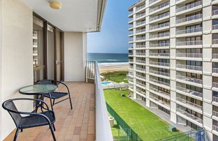 Picture of 6G/50 Old Burleigh Road, Surfers Paradise QLD 4217