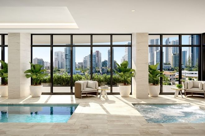 Picture of 38 STANHILL DRIVE, SURFERS PARADISE, QLD 4217