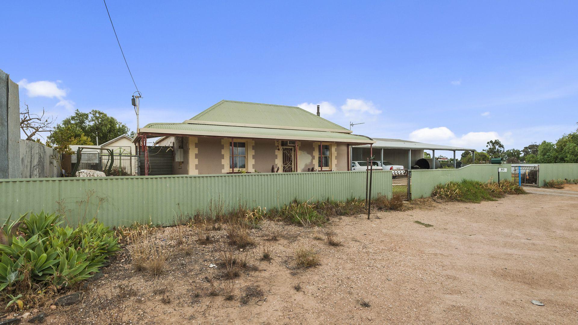 80 Morphett Terrace, Kadina SA 5554, Image 1