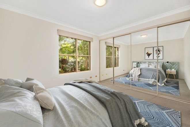 Picture of 5/247C Burwood Road, CONCORD NSW 2137