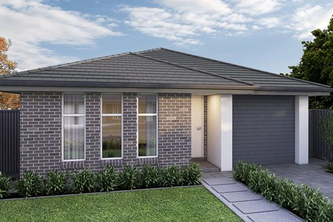 Picture of Lot 796 Warwick Street, MOUNT BARKER SA 5251
