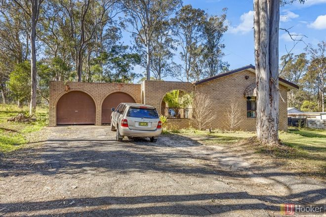 Picture of 483 Macleay Valley Way, SOUTH KEMPSEY NSW 2440