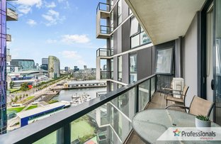 Picture of 1708/8 Marmion Place, Docklands VIC 3008