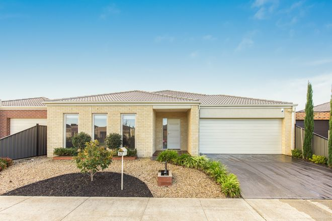 52 O'Reilly Road, TARNEIT VIC 3029