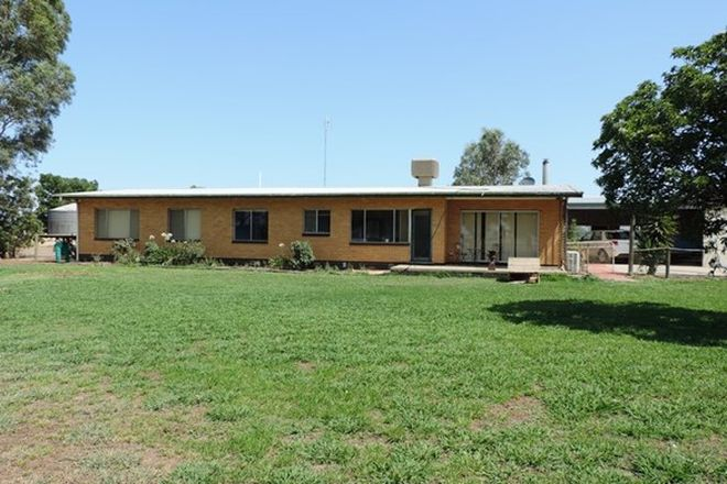 Picture of 285 Mead Post Office Road, MEAD VIC 3568