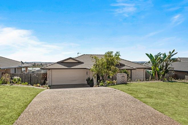 Picture of 7 Mountain View Drive, OAKEY QLD 4401