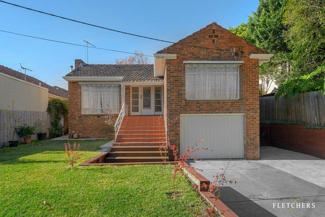Picture of 124 Bulleen Road, BALWYN NORTH VIC 3104