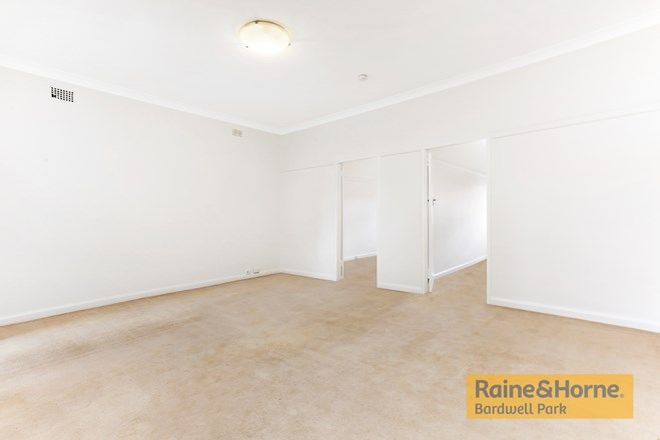 Picture of 1/12 Hartill-Law Avenue, BARDWELL PARK NSW 2207