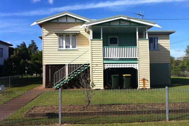 Picture of 29 Bedford Street, MARYBOROUGH QLD 4650
