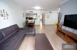 Picture of 1204/100 Belmore Street, Ryde NSW 2112