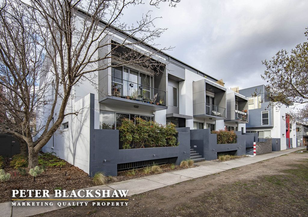 1/10 Macpherson Street, O'connor ACT 2602, Image 0