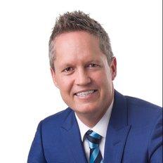 Chris Lawsen, Sales representative