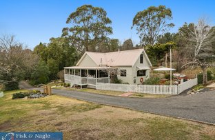 Picture of 20 Tantawangalo Mountain Road, Candelo NSW 2550