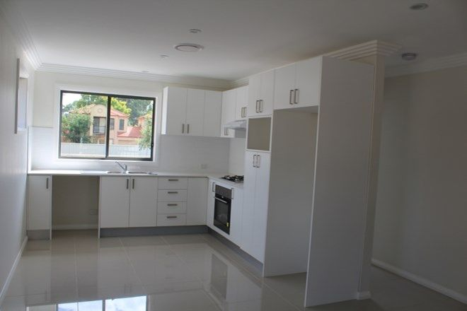 Picture of 4/40 First Street, KINGSWOOD NSW 2747