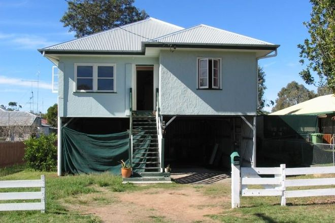 Picture of 60 Gipps Street, NANANGO QLD 4615