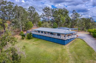 Picture of 7 O'Keeffe Road, Mothar Mountain QLD 4570
