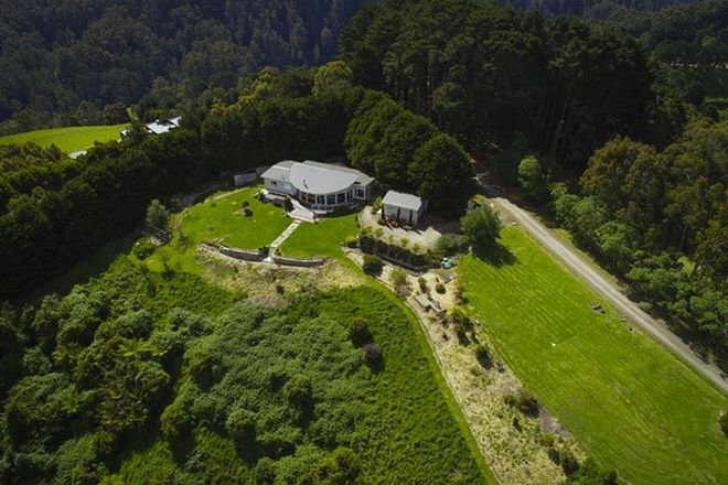 Picture of 20 Biddles Road, APOLLO BAY VIC 3233