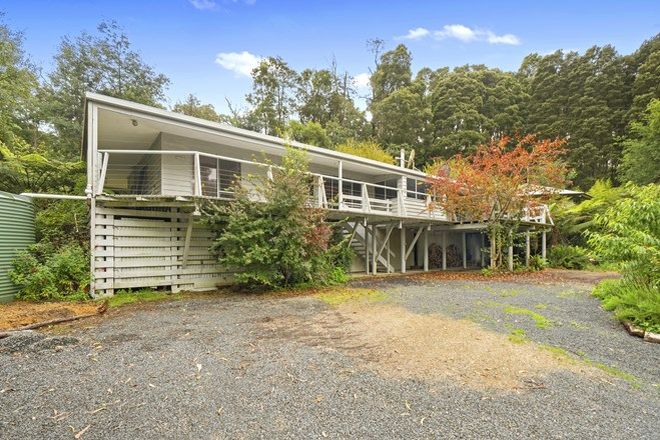 Picture of 1990 Tarra Valley Road, TARRA VALLEY VIC 3971