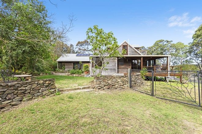 Picture of 400 Tomakin Road, MOGO NSW 2536