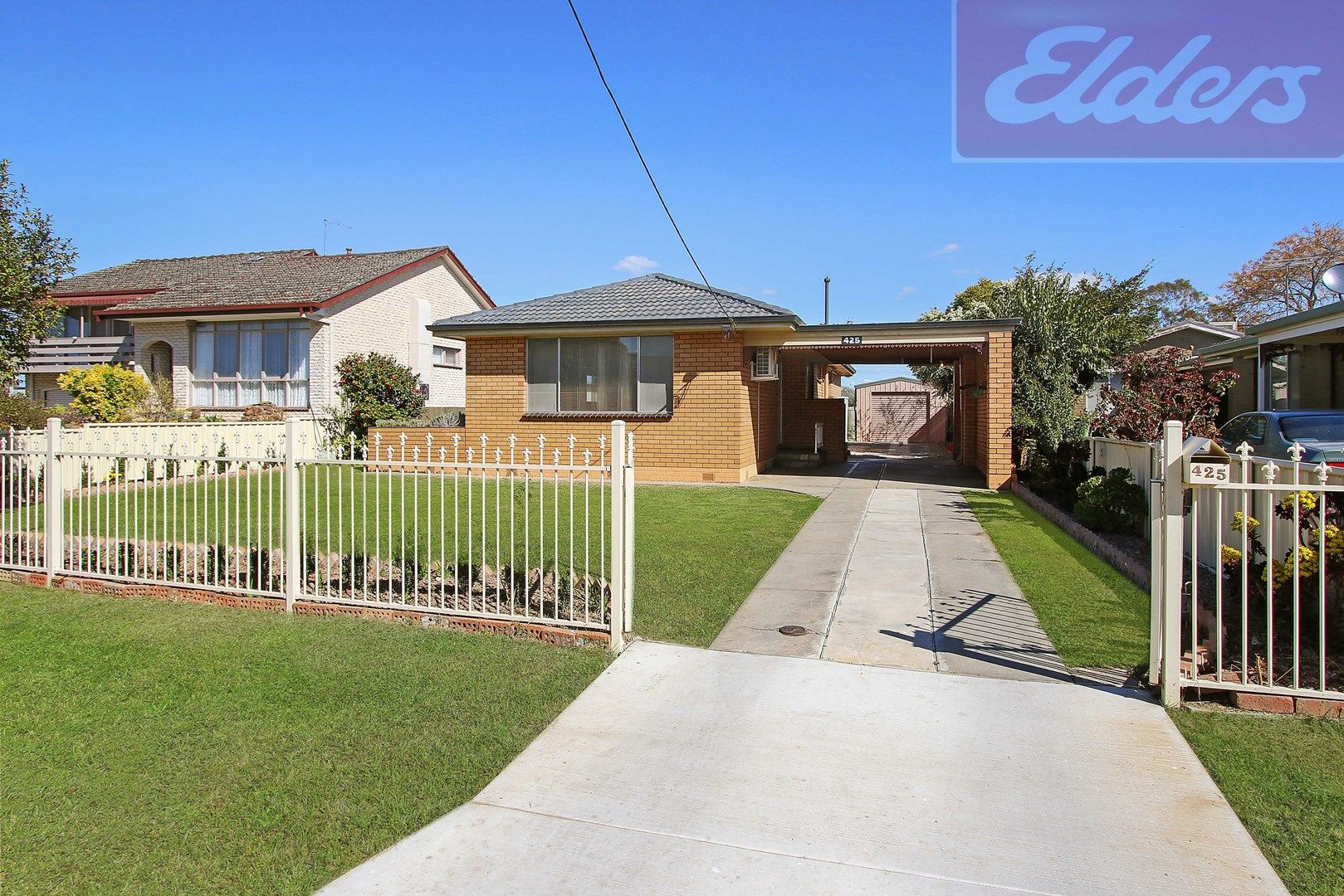425 Duffy Crescent, North Albury NSW 2640, Image 0