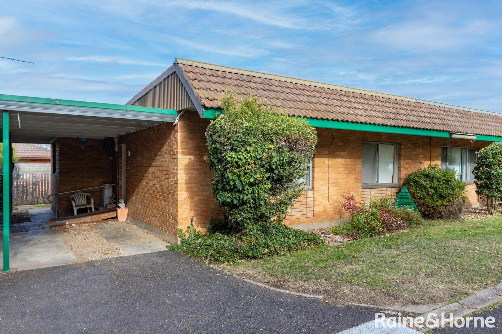 6/223 Lambert Street, Bathurst NSW 2795, Image 0