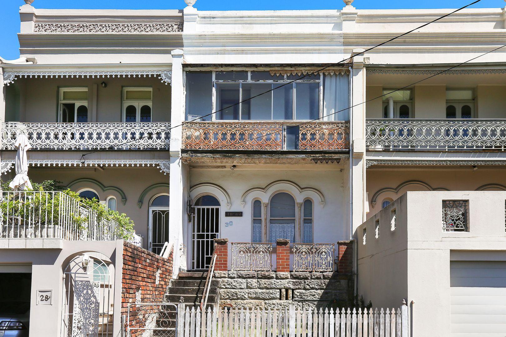 30 Rose Street, Birchgrove NSW 2041, Image 0