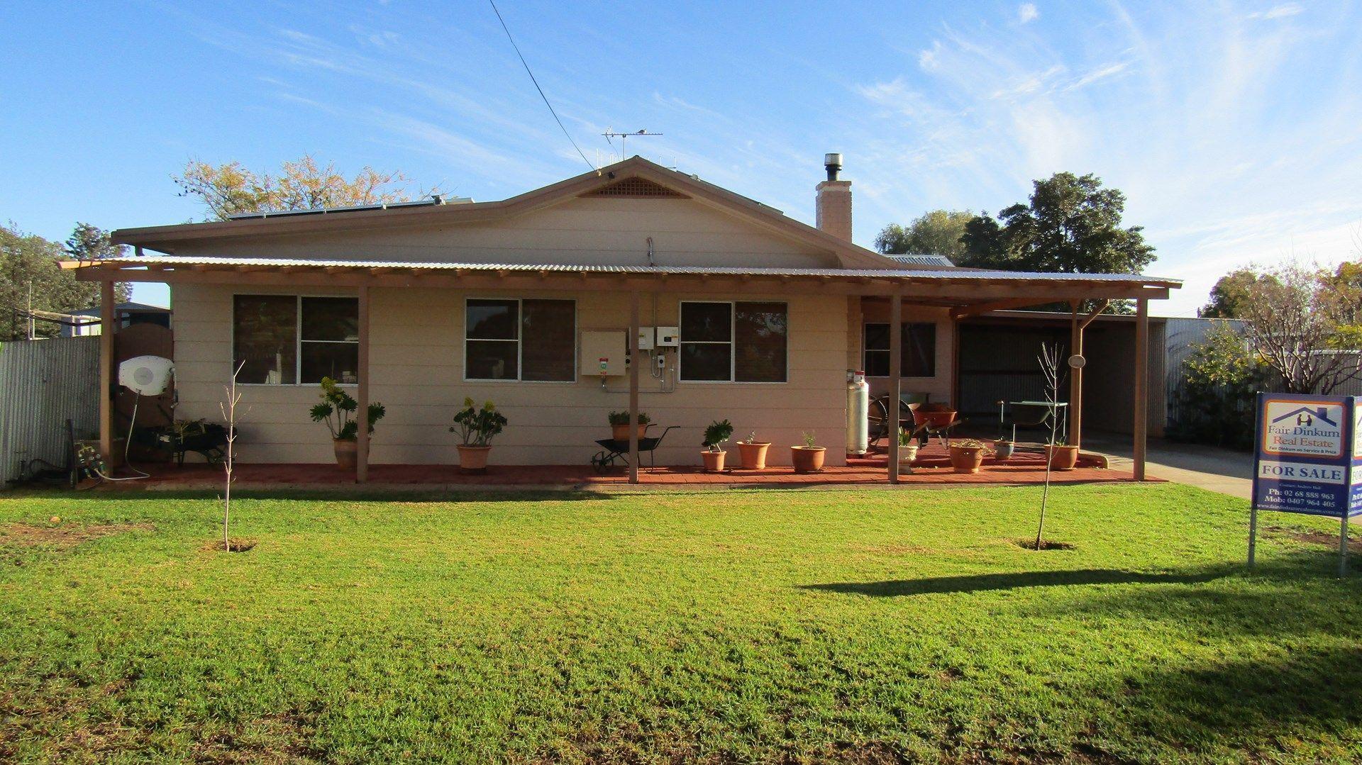 69 Mullah St, Trangie NSW 2823, Image 0