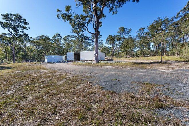 Picture of 33-35 Cove  Avenue, BUNDABAH NSW 2324